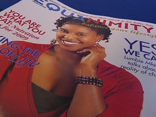 New Magazine Hopes to Help Others