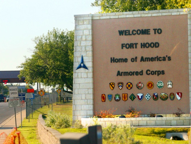 Fort Hood Facts