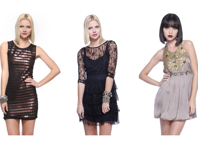 Gallery: NYE Dresses for Under $50