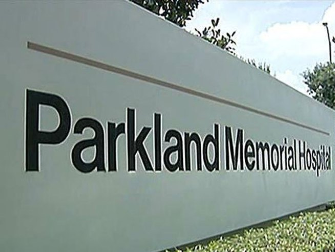Big Shake-Up Coming to Parkland Hospital