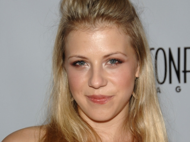 Jodie Sweetin Opens Up About Meth Addiction