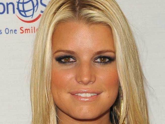 Jessica Simpson May Open Up About Mayer on Oprah
