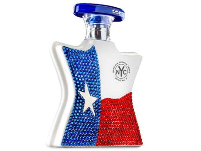 Texas in a Bottle?