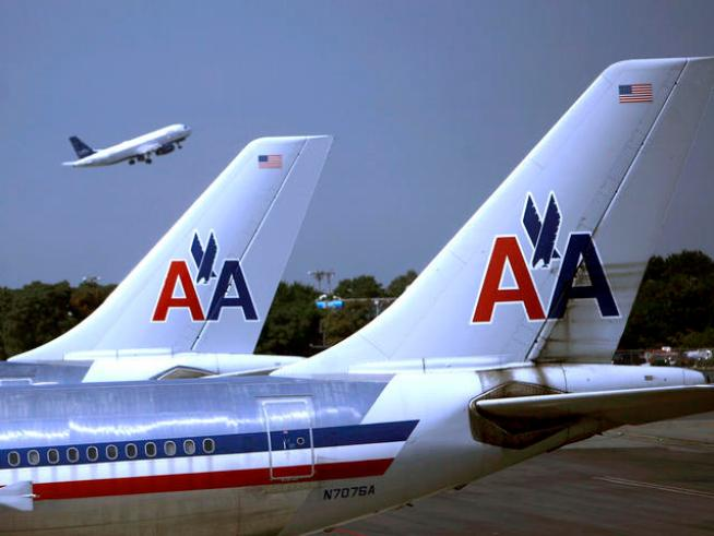 AA Flight Attendant Talks Continue Around the Clock