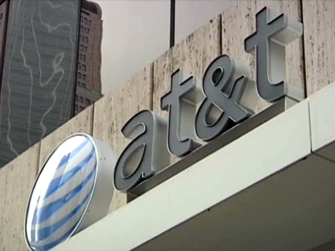 AT&T to Spend $2B to Ramp Up 4G Network