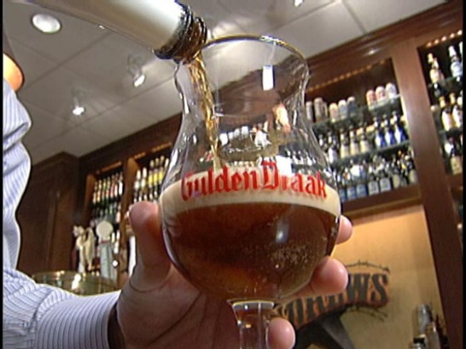 Speciality Beers Growing in Popularity
