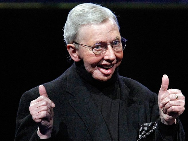 Roger Ebert Among Webby Award Winners