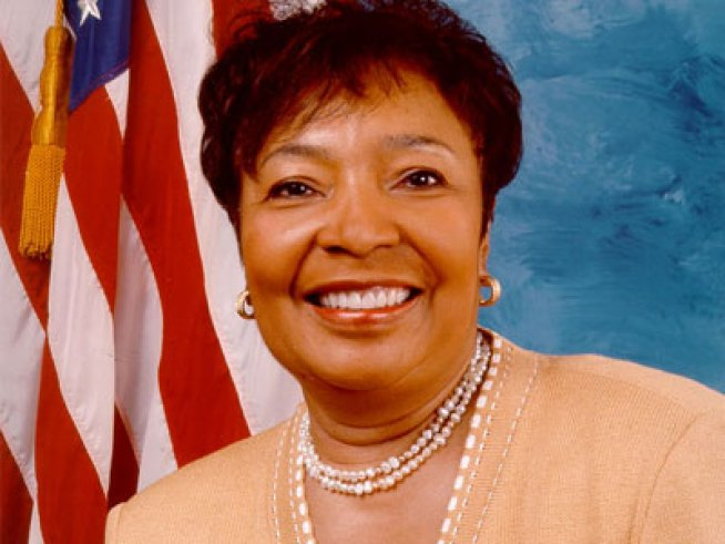 Dallas Congresswoman Accused of Nepotism