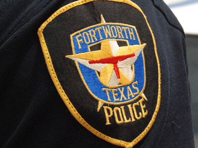 Six Fort Worth Officers Fired