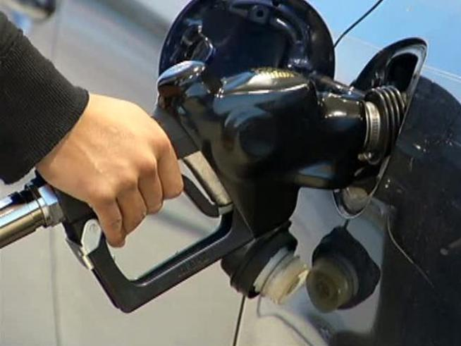 With prices the highest in three years, some choose between gas and gifts.