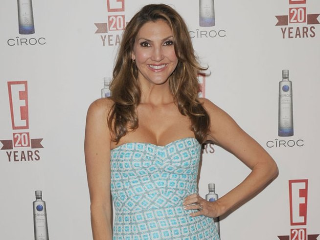 Stand-Up Sit-Down: Heather McDonald