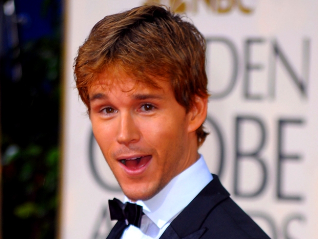 """True Blood's"" Ryan Kwanten Writing Advice Book"