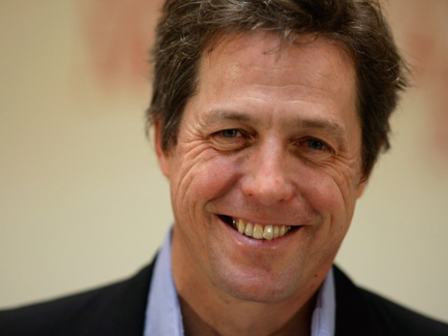Hugh Grant's Drunken Warhol Purchase
