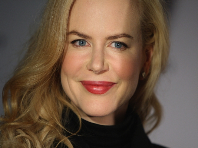 "Nicole Kidman to ""Make It Work"""