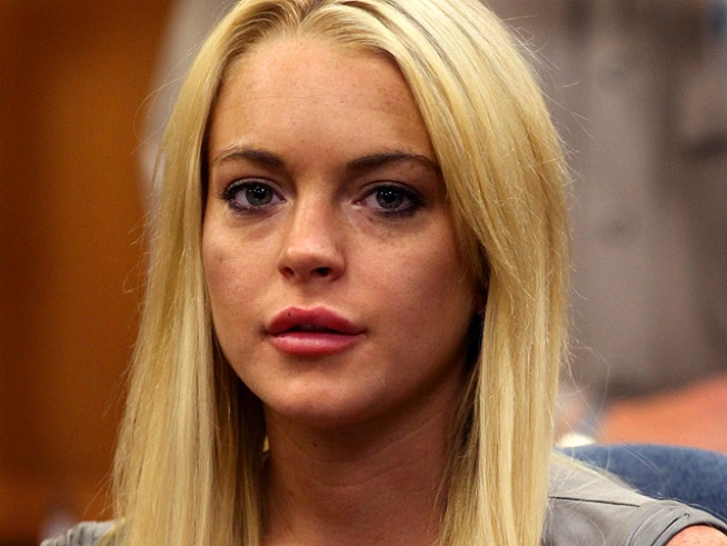 Attorney Wants Lindsay Lohan Testimony on Strip Searches