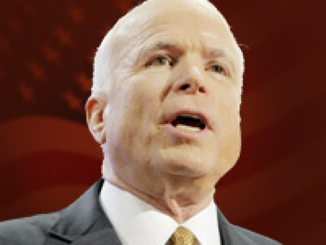 McCain Prevails But Road Ahead Unclear