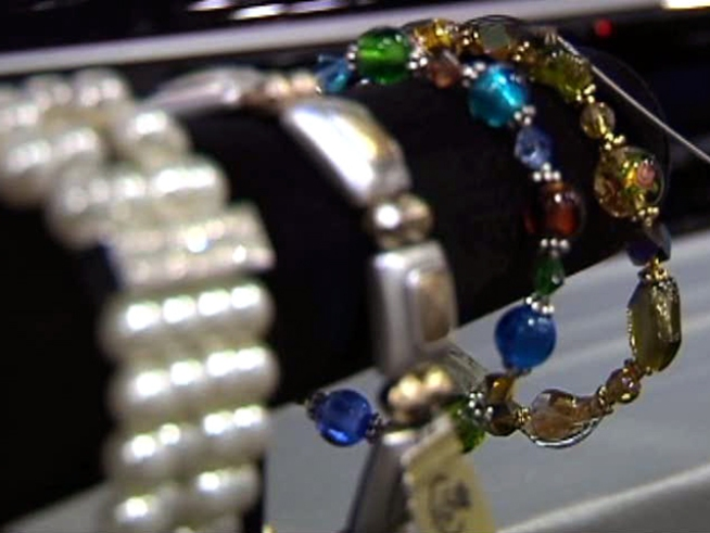 Jewelry Convention Means Big Bucks for Cowtown
