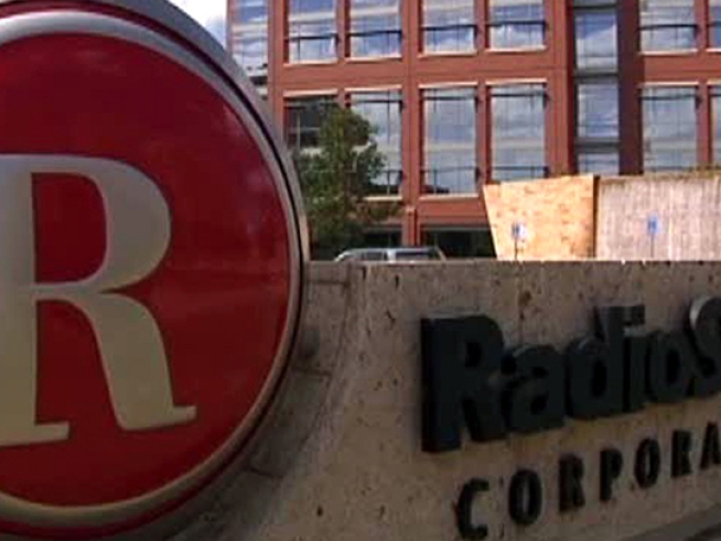 RadioShack 3Q Net Up 23 Percent