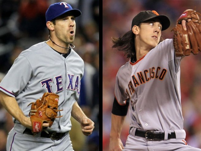 ALCS: Rangers vs. Yankees