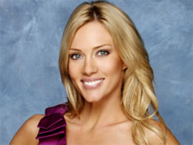 "Rozlyn: ""Bachelor"" Staffer Relationship ""All Hype"""