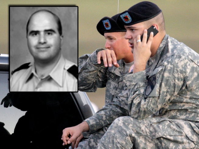 Fort Hood Shooter Has Local Ties