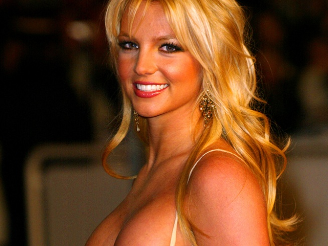 Britney Spears' Twitter, MySpace Accounts Hacked