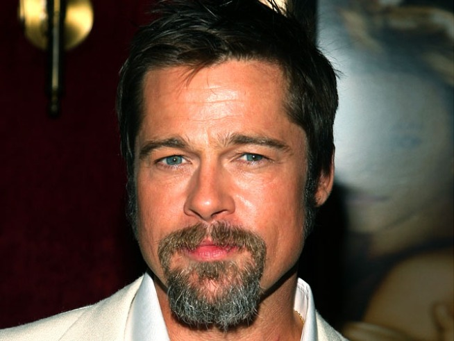 "Brad Pitt in Talks to Star in ""Sherlock Holmes"" Sequel: Report"