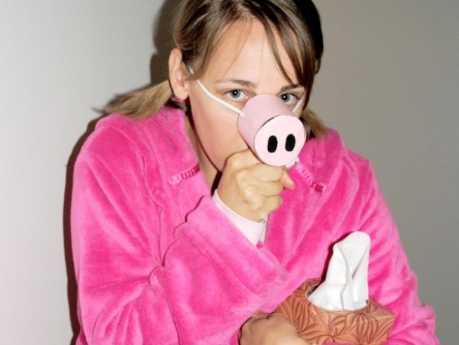 Swine Flu Fears Fading