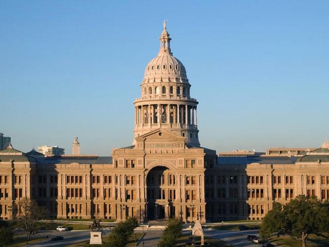 Green Party to be on Texas Ballot