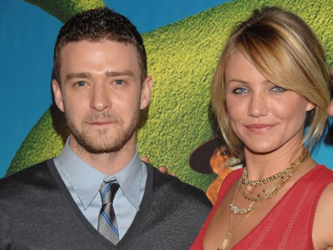 "Cameron Diaz: Justin Timberlake is ""The Best Person"" for ""Bad Teacher"""
