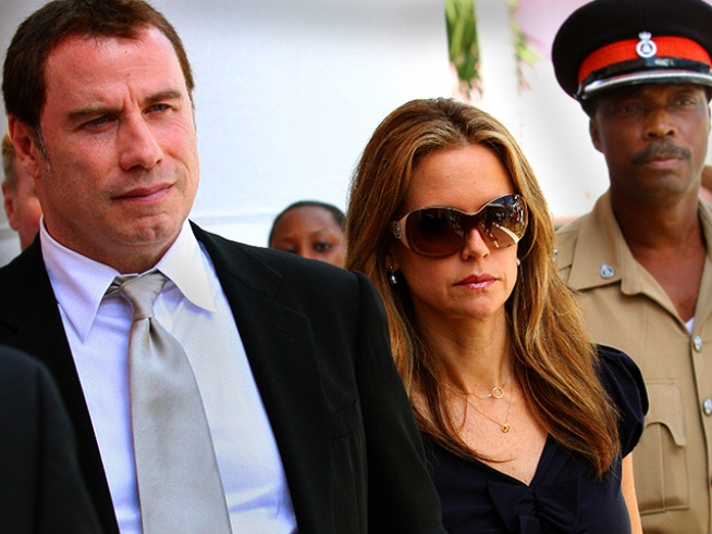 Mistrial Shocker in Travolta Extortion Case