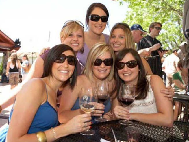 Wine Tours Cruise Grapevine