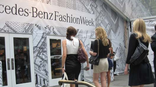 Fashion Week's Move to Lincoln Center Confirmed