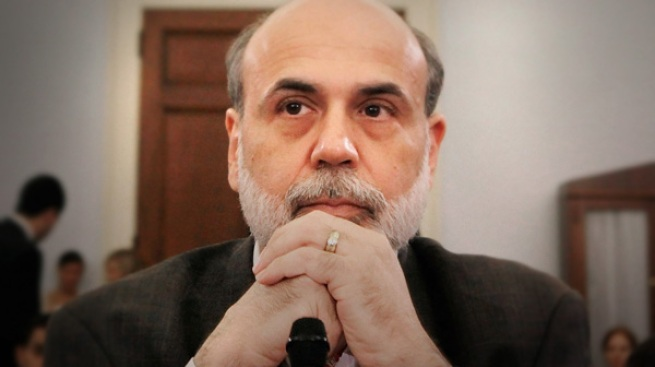 Bernanke to be Grilled on BofA Deal