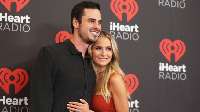 Trouble in Reality TV Paradise? Bachelor Ben Higgins Calls Off Wedding to Lauren Bushnell