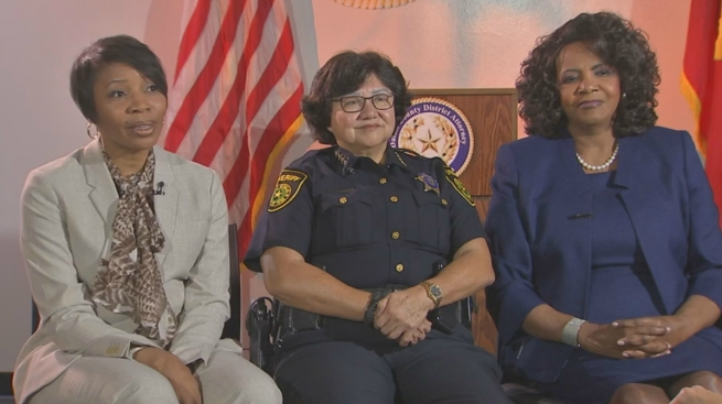 District Attorney, Sheriff, Police Chief to Hold Community Town Hall