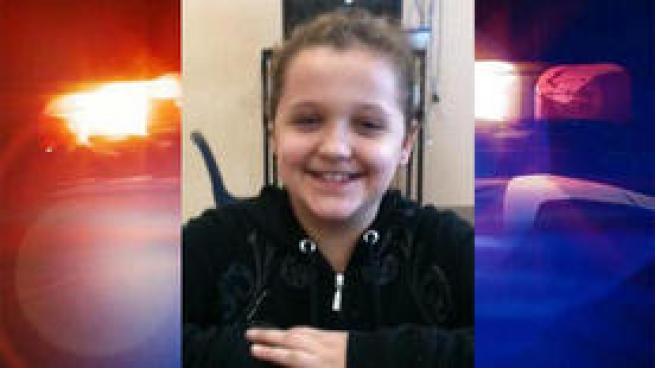 An Amber Alert for Savannah Hurley, 11, was canceled Tuesday after she was found safe a half-mile from where she was taken in Trinity County.