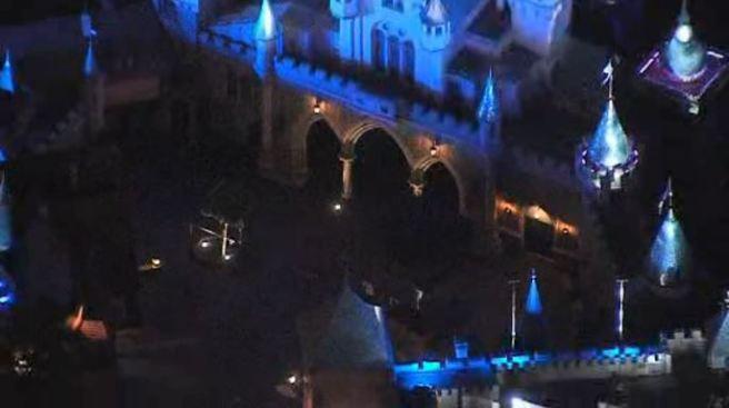 Geese Defecate on Disneyland Parkgoers, Prompting HazMat Response