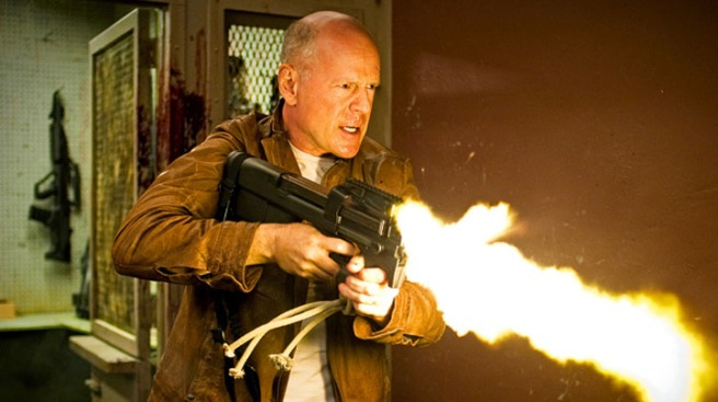 "A Look at ""Looper"""