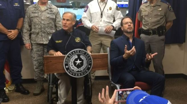 Gov. Greg Abbott Adds 12 Counties to Federal Disaster Declaration, 4 to State
