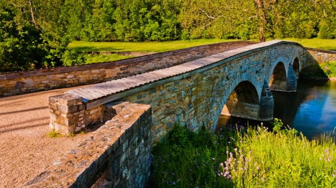 KKK Plans Rally at Antietam National Battlefield