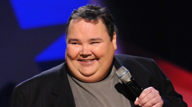 """Seinfeld"" Comedian John Pinette, 50, Dies at Pa. Hotel"