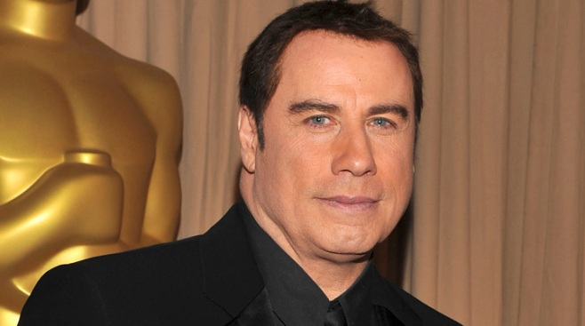John Travolta Denies Sexually Assaulting Cruise Ship Employee