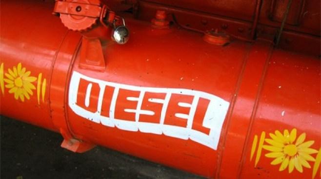 Wichita Falls Man Builds Fastest Diesel-Powered Car