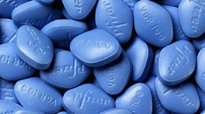 Man Gets Prison Time in Texas Fake Viagra Case