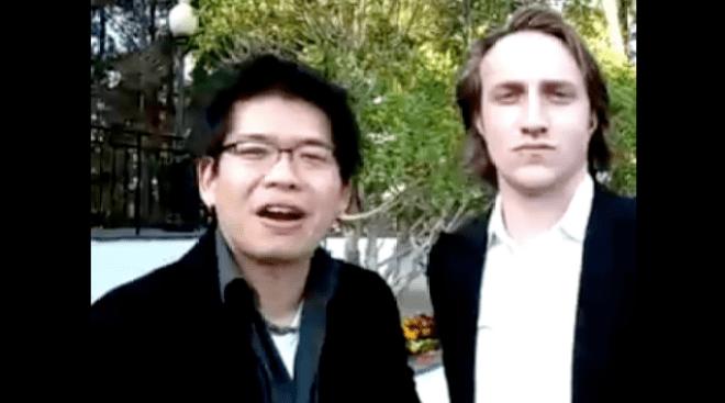 Kings of Online Video Dethroned