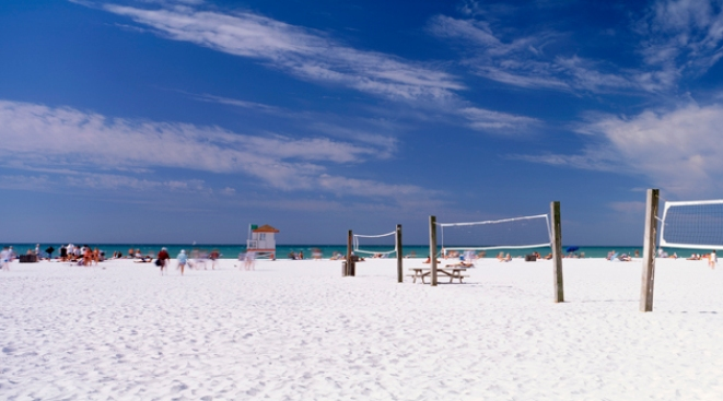Siesta Beach Tops Dr. Beach's 10 Beaches For 2017
