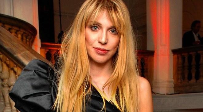 Courtney Love, Former Nirvana Members Attack Kurt Cobain's 'Guitar Hero 5' Appearance