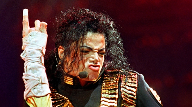 Michael Jackson by the Numbers