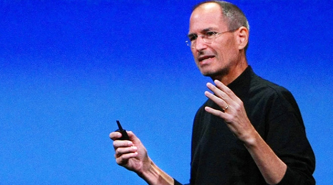 "Steve Jobs Was ""Starving to Death"": Report"